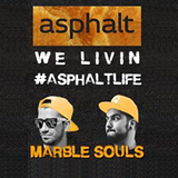 Marble Souls - Asphalt Magazine One Year Birthday Mix