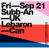 LEBARON ((( Stereocast 15 )))