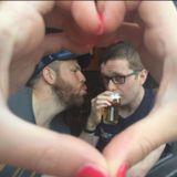 Iain Radio Ep 36: Adam, Ed & the Great Clarkson Clash in The Freestyle Fun Factory