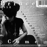 Prince - Dark \Come (alternate version)
