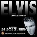 PNR #100 ESPECIAL ELVIS CON LOS LOCOS DEL RITMO (Segunda Parte) // P8T5