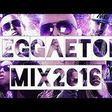 Mix De Reggaeton 2016 ( Vol.16 (Masacrando los mix Dj Sarco)