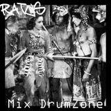 Ratus - DrumZone [Mix]