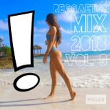 REGGAETON MIX VOL 9. 2018 By Dor!a