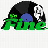 SO FINE - EP 40 Rare Groove-Soul-Funk-Boogie