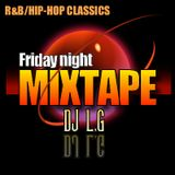 Old school RnB/Hip-Hop classics