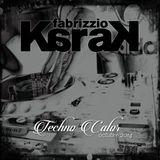 Fabrizzio Karak - Techno Calor (Octubre 2014)