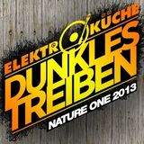 Der Kayser - Dark Signs @ Elektroküche Köln (04.05.2013)