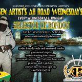 SEN ARTIST AH ROAD WEDNESDAY 7/2/18