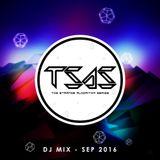 DJ Mix - 17th-Sep-2016