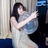 New Việt Mix - Màu Nước Mắt & Tình Nhân Ơii - Deezay Tiến Trần RMX