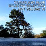 Cloudland Blue Eclectic Selection 2017 Vol 10