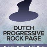 DPRP Progressive Rock Show - 17th April 2015