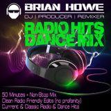 RADIO HITS DANCE MIX (radio friendly + dance remixed)