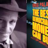 NEW - GREG PALAST on dirty tricks and voter suppression in the midterms