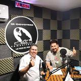 Hábitos Guadalajara en La Coyotera, radio comunitaria