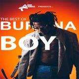 Best Of Burna Boy mixed by @RodRantz
