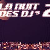 La Nuit des Dj's 2 Contact FM - 14 Novembre 2013 - Part 1