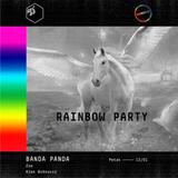Rainbow Party closing DJ set @ Klub Secer 12/01/18