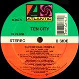Toru S. Mid 90's House- June 20 1995 (7) ft.Steve Silk Hurley, David Morales, Clivilles & Cole