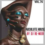 VA - ABSOLUTE HOUSE VOL.76