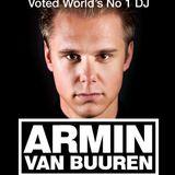 Tribute to... Armin Van Buuren (04-05-12 Arena Radio)
