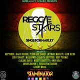 REGGAE ALL STARS SINGS BOB MARLEY  - STAMINATOR MIX