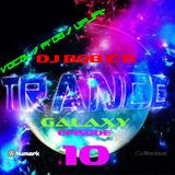 djbobeb - Trance Galaxy Episode 10 (12-05-16)