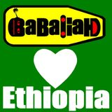 Babaliah Loves Ethiopia (no original)