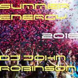Summer Energy 2018 Pt 1 - short mix