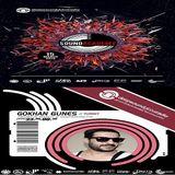 Sound Academy Records Label Show Case On 15-03-2013 Gokhan Gunes - Turkiye DSFM - London