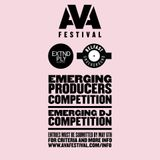 AVA Emerging DJ MIX – (Twisted Faith)