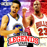 DJ I-Dee - The Legends Tape