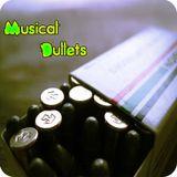 Musical Bullets