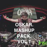 Oskar Mashup Pack Vol.1 (FREE DOWNLOAD)