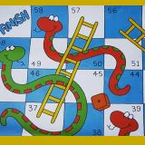 Chris & Dan's Snakes And Ladders - Show 2