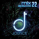 "Mix Episode 22 - Feat. New Jounce track ""Trust Me"" out on Beatport! http://btprt.dj/2eashQX"