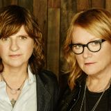 Indigo Girls @ Sunshine Music Fest (Boca Raton, FL) 1/17/2016