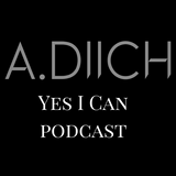 Alexey Dikovich - Yes I can [podcast]
