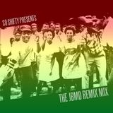 1st & 15th Mixcast Vol 41 - So Shifty - The JBMD Remix Mix