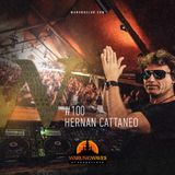 Hernan Cattaneo - edição especial @ Warung Waves #100