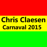 Carnaval 2015 Mixed By Chris Claesen