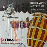 Endless Planets #9 w/ Jeff Michael - Salsa Edition