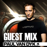 Carlos P - Guest Dj - VIP Room Paul Van Dyk July 2008