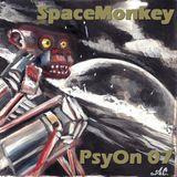 Space Monkey - PsyOn 07