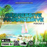 Regressive Progressive podcast # 2 with Dj Tony Montana [MGPS 89,5 FM] 28.04.2018