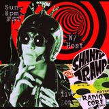 """Shanty' Kitchen 10/22/17 """"Songs Lux Interior Taught Us"""""""