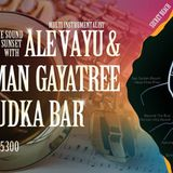 GayaTree @ New Dudka Live Instrumental Session with Ale