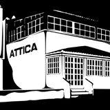 Attica Madrid @ Dj Abel Cierre Sesión