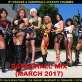 DANCEHALL MIX (MARCH 2017) VYBZ KARTEL ALKALINE MAVADO POPCAAN 18764807131